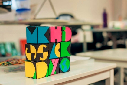 Kids Hack Day: Club (2015 - 2016)
